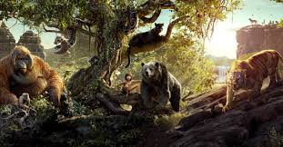 Jungle Backdrop The Jungle Book Movie Watch Streaming Online