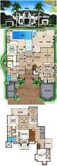 Mediterranean Floor Plans Top 25 Best Mediterranean House Plans Ideas On Pinterest