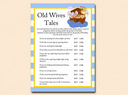 baby shower questions baby shower gender reveal archives magical printable