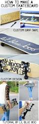 skateboard home design how to make and paint a custom skateboard custom grip tape to