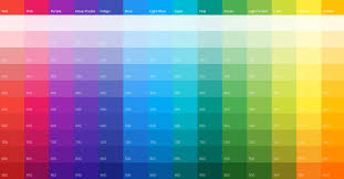 bold color intuiface and the user experience trends of 2017 trend 6 bold