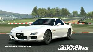 How Much Does A Mazda Rx7 Cost Mazda Rx 7 Spirit R Fd Real Racing 3 Wiki Fandom Powered By