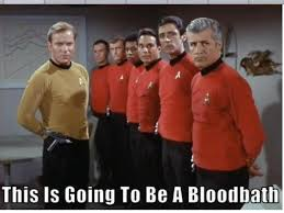 Red Shirt Star Trek Meme - star trek memes star trek timelines forums