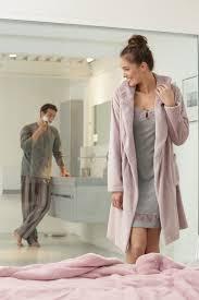 peignoir de chambre femme étourdissant robe de chambre en soie pour femme avec robe de chambre