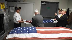 How To Dispose Of Us Flag Posts 39 U0026 17 Perform Flag Retirement Ceremony American Legion