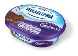 philadelphia light cream cheese spread the chocolate and cream cheese spread is described on pack as light