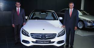 mercedes c class price mercedes c class diesel launched prices start at rs 39 90