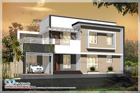 home designs kerala contemporary contemporary style house elevation kerala model home plans