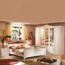 Schlafzimmer Komplett Jugend Landhaus Stil Schlafzimmer Ricks In Weiß Bei Wohnen De