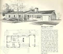 plans for lot with a view on long ranch style house floor plan