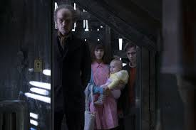 how netflix made a series of unfortunate events its first great
