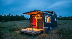 Tiny Home Colorado by The Greenmoxie Tiny House Project Greenmoxie