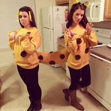 Iconic Female Characters Halloween Catdog Halloween Costume Meow Pinterest Halloween Costumes