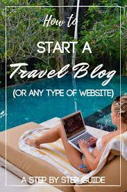 New York how to start a travel blog images Best 25 create my own website ideas create own jpg