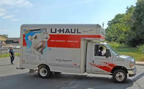 u haul moving truck u2013 atamu