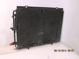 1992 mercedes 300se ac condenser 140type mbiparts com used oem