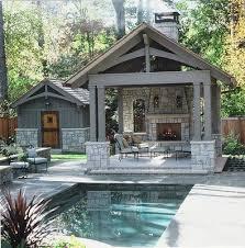 Backyard Cabana Ideas 34 Best Outdoor Living Ideas Images On Pinterest Backyard