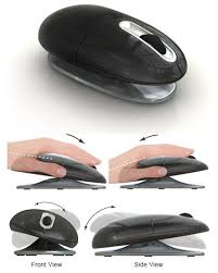 Comfortable Mouse Maxell Ergomotion Mouse Review Ergonomic Mouse From Maxwell