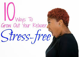best relaxers for short black hair 10 steps to growing out a relaxer stress free my hair crush