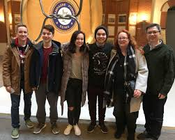 Seeking Cast List Exchange Student Program Seeking Atlanta Host Families