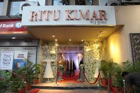 store in mumbai ritu kumar launches flagship store in mumbai