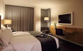 chambre hotel luxe moderne chambre comfort hôtel royal passeig de gràcia