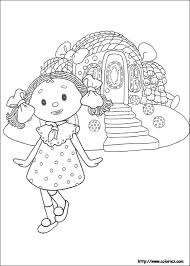 38 coloriage andy pandy images colouring