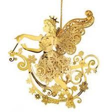 gold plated christmas ornaments danbury mint gold gramophone ornament gold and silver christmas