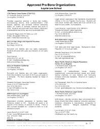 Resume Lawyer Sample by 100 Resume Lawyer 6 Career Objectives Sample For Resume