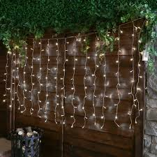 Curtain Fairy Lights by Curtain Lights Indoor And Outdoor Led Curtain Lights At Festive