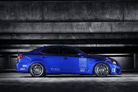 lexus isf trd lexus isf modifications
