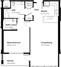 20 u0027x20 u0027 apt floor plan floor 20plan 20x jpg tiny house