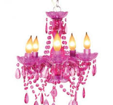 fuschia chandelier chandelier fuschia small the l o f t