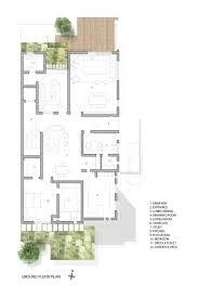 Cube House Floor Plans by Corten Cube House Ghaziabad Uttar Pradesh By Studio 105 Degree