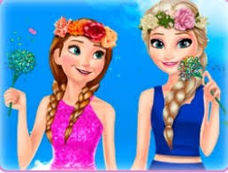 elsa games elsa frozen games free