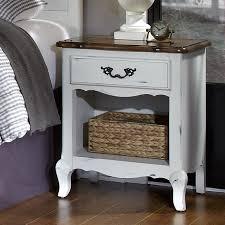 french provincial nightstand wayfair