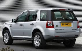land rover car 2014 2014 land rover freelander specs and photos strongauto