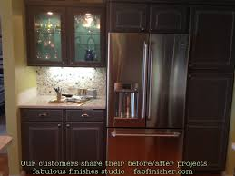 Kitchen Cabinets Redone by A Traverse City Kitchen Cabinet Redo U2013 Reclaim Paint Fabulously