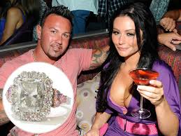 100000 engagement ring jwoww s 100 000 engagement ring details on fairytale