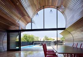 Hemeroscopium House Cloud Shaped House By Mcbride Charles Ryan Home Reviews
