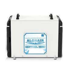 alorair basement and crawl space dehumidifier 90 pint for