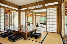 Traditional Japanese Bedroom Furniture - traditional japanese house with bedroom design
