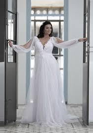 Long Sleeve Wedding Dresses Long Sleeve Wedding Dress For Plus Size Bride Darius Cordell