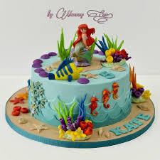 the mermaid cake mermaid cake picture of my baker abu dhabi