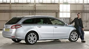 Comparatif Si E Auto B Peugeot 508 Sw 2 0 Hdi 2012 Term Test Review By Car Magazine