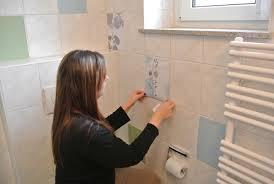 fliesenfolie badezimmer moderne ideen für dein badezimmer creatisto
