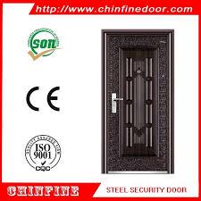 Steel Interior Security Doors Vented Steel Door Vented Steel Door Suppliers And Manufacturers