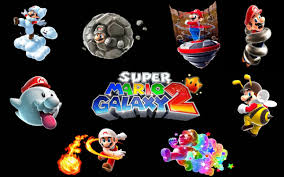small number users reporting problems downloading mario galaxy