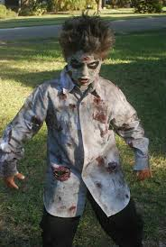 Zombie Halloween Costumes Image Result For Non Scary Zombie Costume Homemade Halloween
