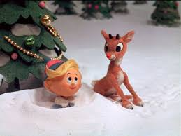 rudolph the nosed reindeer characters how well do you the characters from rudolph the nosed